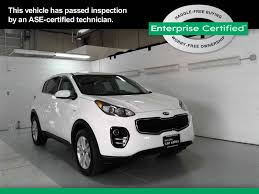 Used Kia Sportage For Sale In Colorado Springs Co Edmunds