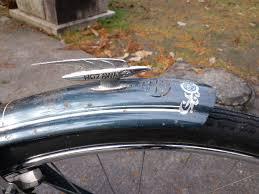 昭和自転車 vintage japanese bicycles 英語の記事 postings in