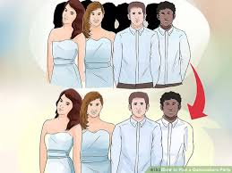 3 ways to plan a quinceañera party wikihow