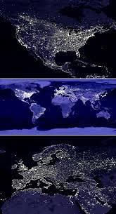 lights around the world epod a service of usra