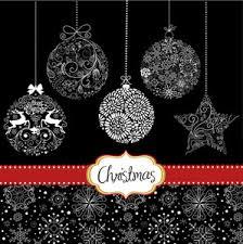 black and white christmas cards royalty free stock image storyblocks