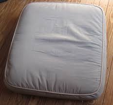Diy Couch Cushions Life U0027s Little Details How To Recover Your Couch Cushions