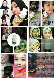 Masker Spirulina Per Butir badiah author at jual masker spirulina asli harga termurah page