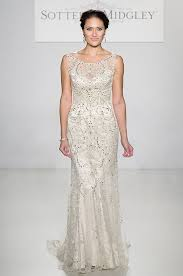 beaded wedding dresses the 2014 trend 53 stunning beaded wedding dresses