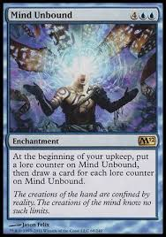 the 8x8 theory for edh commander mono blue card draw package