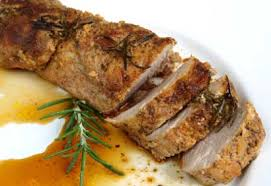 porc cuisine pork tenderloin with apples recipes from the chef kukhar