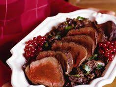 slow roasted filet of beef and basil parmesan mayonnaise recipe