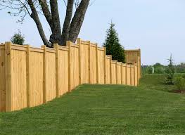 create a peaceful backyard oasis with a privacy fence albaugh u0026 sons