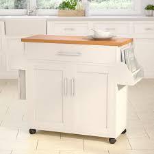 microwave in island in kitchen kitchen islands carts you ll wayfair