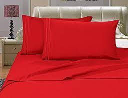 bed sheet quality elegant comfort bedding collection 4 piece bed sheet set 1500