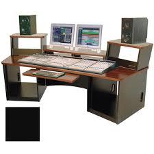home recording studio furniture mix desks audio racks stands