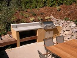 simple outdoor kitchen ideas simple outdoor kitchen ideas baytownkitchen