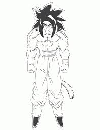 free dragon ball coloring pages print 48167