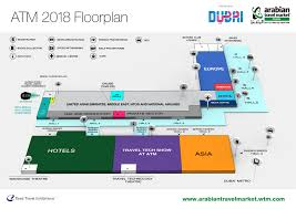 Floorplan Com by Floor Plan For Arabian Travel Market Arabian Travel Market