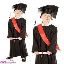kids cap and gown graduation gown kids costume from a2z kids uk