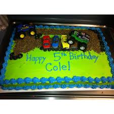 monster truck cake ideas for kids 54316 kids monster truck
