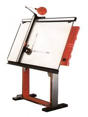 Cad Drafting Table My Standing Desk Thecrumb