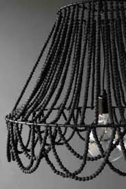 Diy Chandelier L Shades Beaded Chandelier L Shades Diy Covers In My Own Style 19