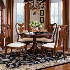 American Drew Dining Room Furniture American Drew Cherry Grove 10 Piece Dining Room Set In Antique