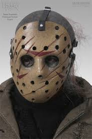 Sideshow Exclusive Freddy Krueger Vs Jason Premium Format Figure