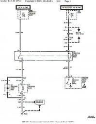 solved 1998 chevrolet cavalier audio wiring diagram fixya
