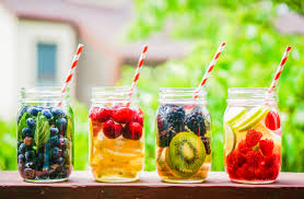pretty alcoholic drinks a great alternative to alcohol and pretty too u2013 nourishing pantry