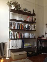 Spine Bookshelf Ikea Ikea Bookshelves Hack Office Bookshelves Ikea Hack And