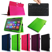 microsoft surface folio with notepad for surface pro 3 portfolio