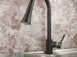 Restaurant Kitchen Faucets Kitchen Faucet Stunning Oil Rubbed Bronze Sink Stopper And