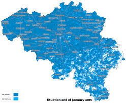 Consumer Cellular Coverage Map Mobile Vikings Coverage In Belgium U2014 Mobile Vikings