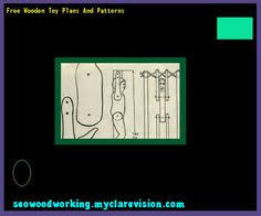 Free Wooden Toy Plans Patterns by Woodworking Pattern Catalogs Free 093253 Woodworking Plans And