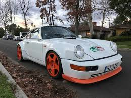 porsche 964 rsr bangshift com this air cooled porsche would be one hell of a fun