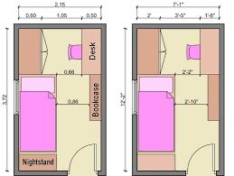 Fengshui Bedroom Layout Best 25 Small Bedroom Layouts Ideas On Pinterest Bedroom In Feng