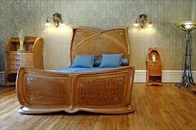 chambre nancy file chambre à coucher nouveau musée de lecole de nancy