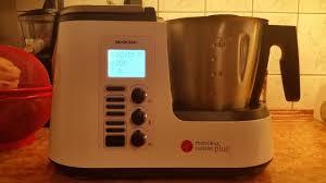 la cuisine au thermomix silvercrest monsieur cuisine plus thermomix lidl dziwne dźwięki