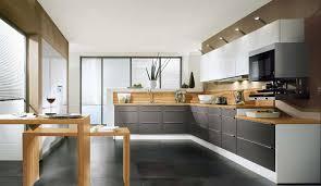 küche massivholz l form modern weiß anthrazit mit massivholz arbeitsplatte und