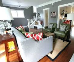 living room brown grey walls brown couch elegant living room with grey walls and