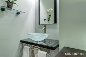 modern powder room sinks powder room sinks carlislerccar club for sink prepare 7
