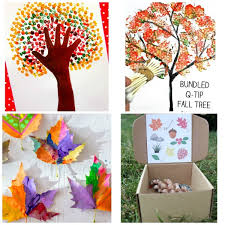 fall activities for list growing a jeweled