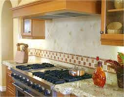 great chic and classic kitchen design ideas tile backsplash white
