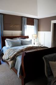 the yellow cape cod my master bedroom in the