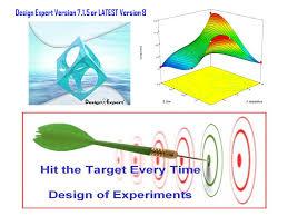 design expert 7 user manual how to design your model ppt download