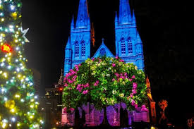 the lights of what s on city of sydney