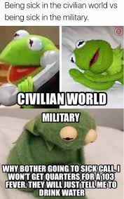 Funny Sick Memes - the 13 funniest military memes of the week 7 12 17 military com