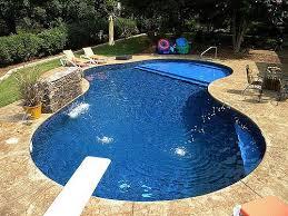 Pools Backyard Best 25 Backyard Pool Designs Ideas On Pinterest Swimming Pools