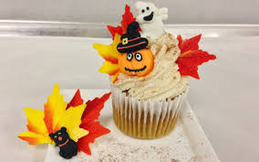 pumpkin cakes halloween happy halloween make chef leon teow u0027s yummy spiced pumpkin
