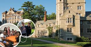 princeton university summer institute for the gifted residential