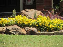 best 40 yellow garden design decorating inspiration of june 2013