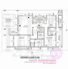 ground floor house plans perfect design kitchen new in ground