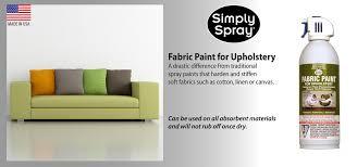 Fabric Paint Spray Upholstery Spraypaint4fabric